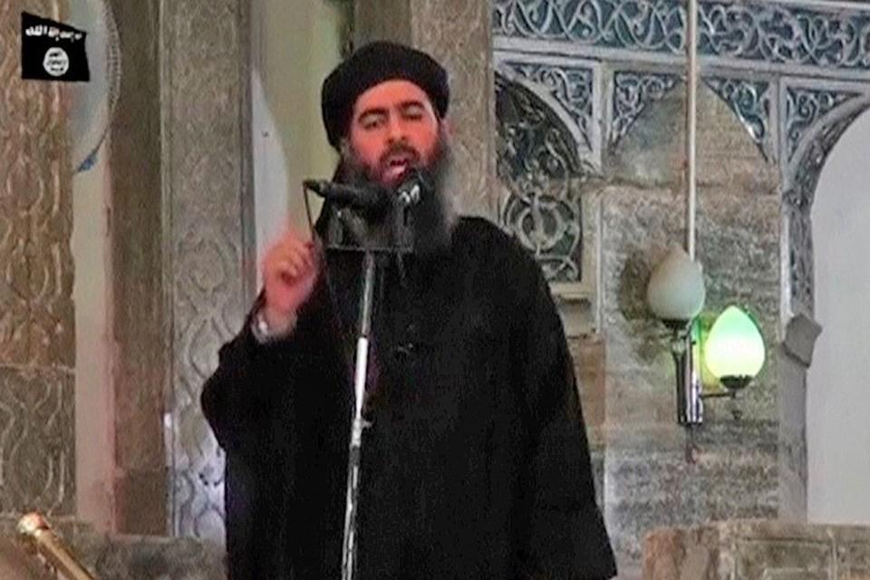 В Сирии в результате спецоперации уничтожен лидер «Исламского государства»* Абу Бакр аль-Багдади