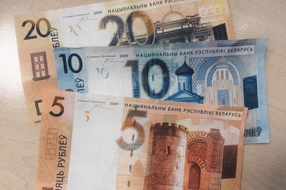 Молодая женщина в Могилеве обманула подруг на 3,5 тысячи рублей.