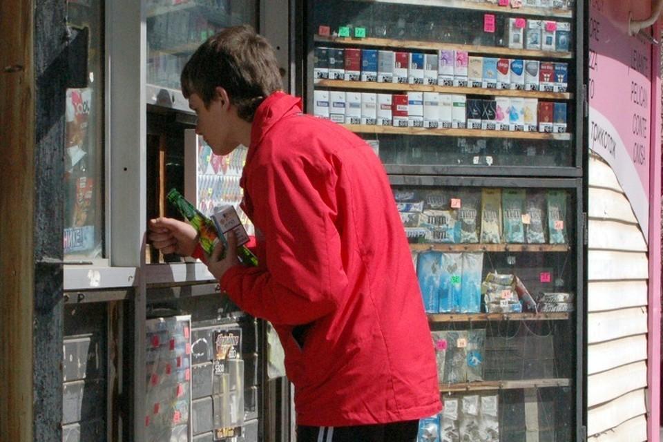 В Кемерове продавец может заплатить штраф в 50 тысяч рублей за продажу алкоголя школьнику
