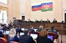 Власти Кубани выделили 1 млрд рублей на решение проблемы обманутых дольщиков