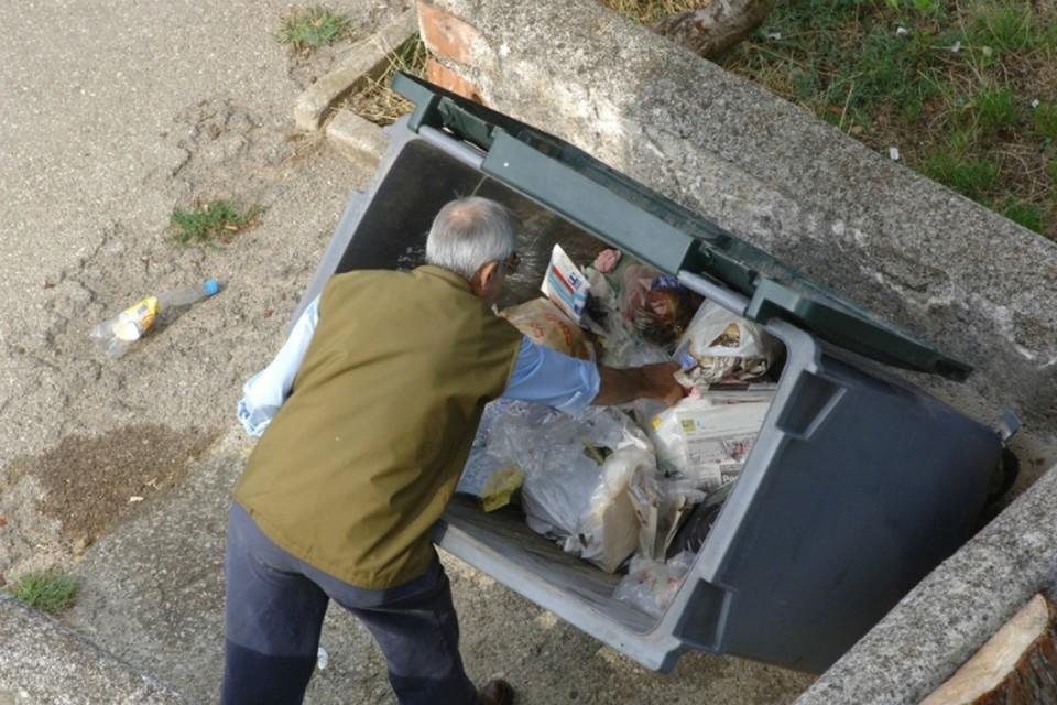 Бездомным в Хабаровском крае дадут место для ночлега и горячее питание ФОТО: Министерство социальной защиты населения Хабаровского края