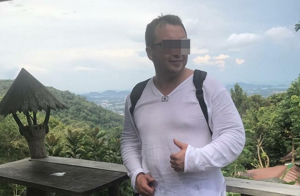 Полиция считает, что 36-летний Владимир и раньше распространял фальшивки. Фото: соцсети