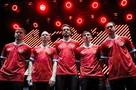 Форма сборной России-2020: Перевернутый флаг и много красного