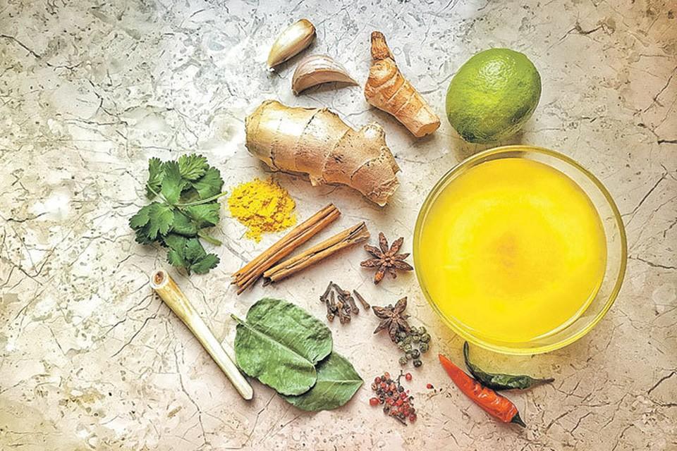 Секрет супа из черного петуха, который готовят в горной вьетнамской провинции Сапа, прост.
