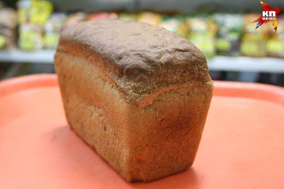 23 килограмма подозрительного хлеба изъяли в Кузбассе за девять месяцев хлеба