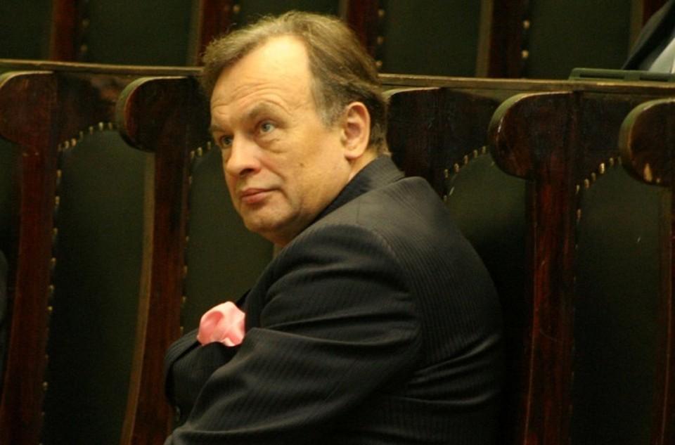 Олег Соколов начал давать показания Фото: spbu.ru