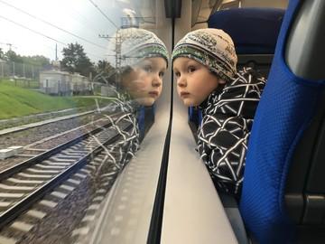 Как добраться в Крым из Краснодара на поезде