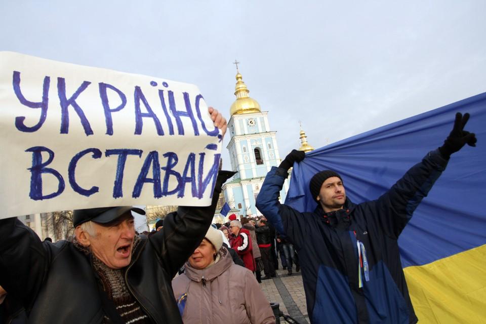 Корреспондент «КП» выяснила, как преподают основы демократии и рассказывают, как проводить протесты.