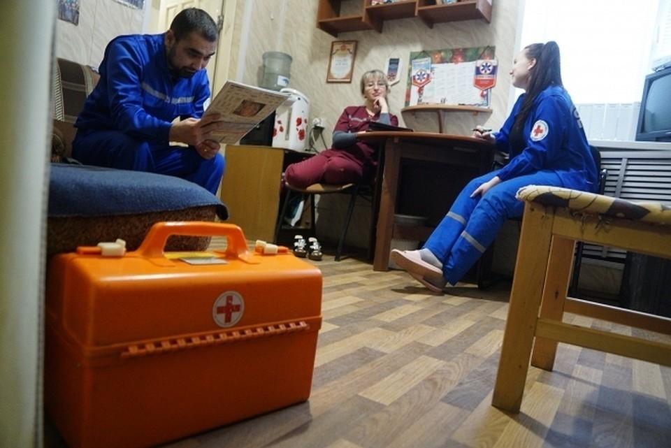 Около 20% всех полученных в отрасли здравоохранения Башкирии травм – это нападения на медработников.