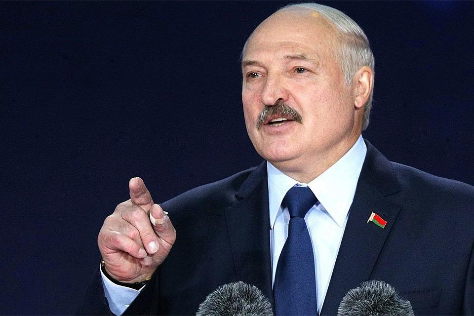 Лукашенко хочет подсчитать расходы на охрану границы Союзного государства
