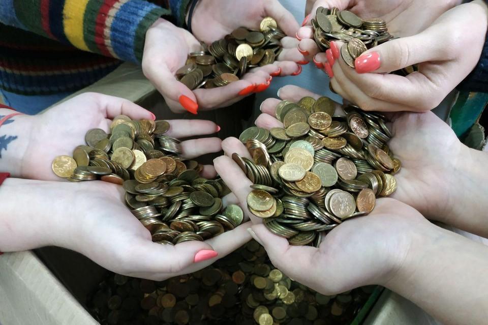 Организация из Саратовской области задекларировала 864 млрд рублей