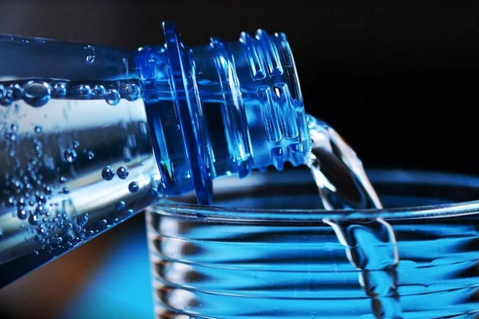 В Нягани Роспотребнадзор вновь закрыл цех по розливу бутилированной воды. Фото с сайта pixabay.com