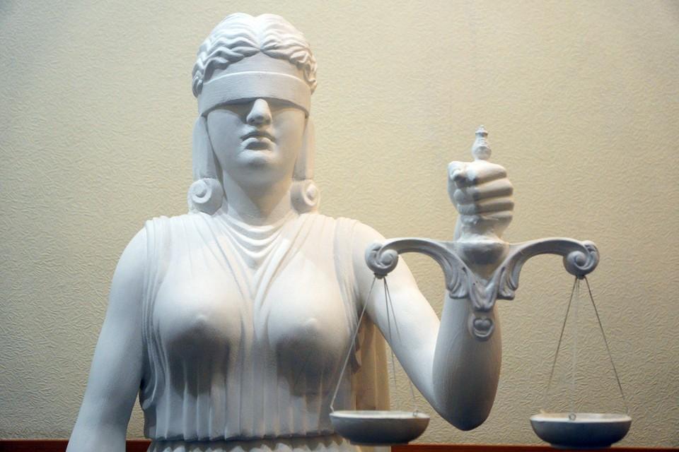 Опомнившись, женщина подала в суд иск