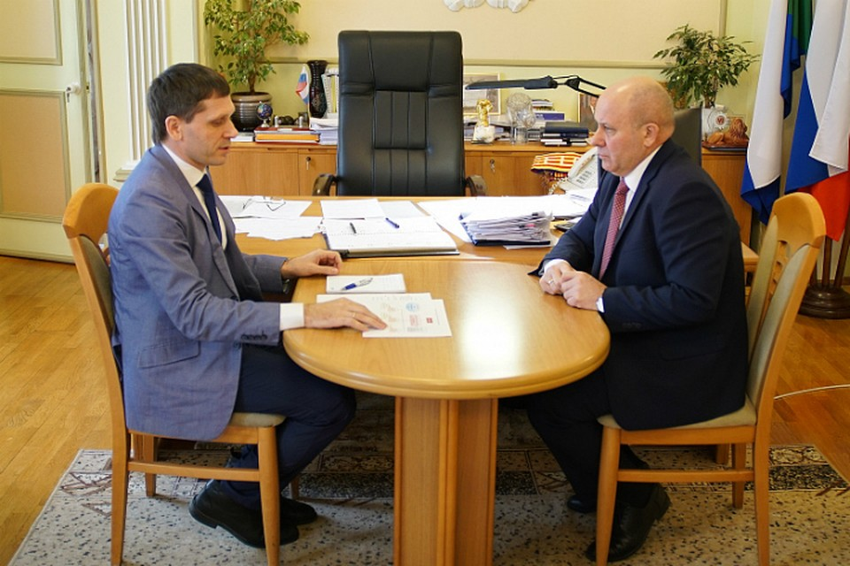 У Хабаровска появится своя Общественная палата