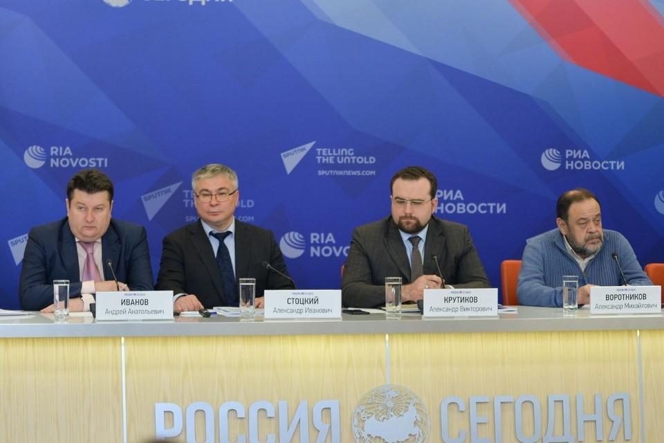 Фото: пресс-служба ПОРА.
