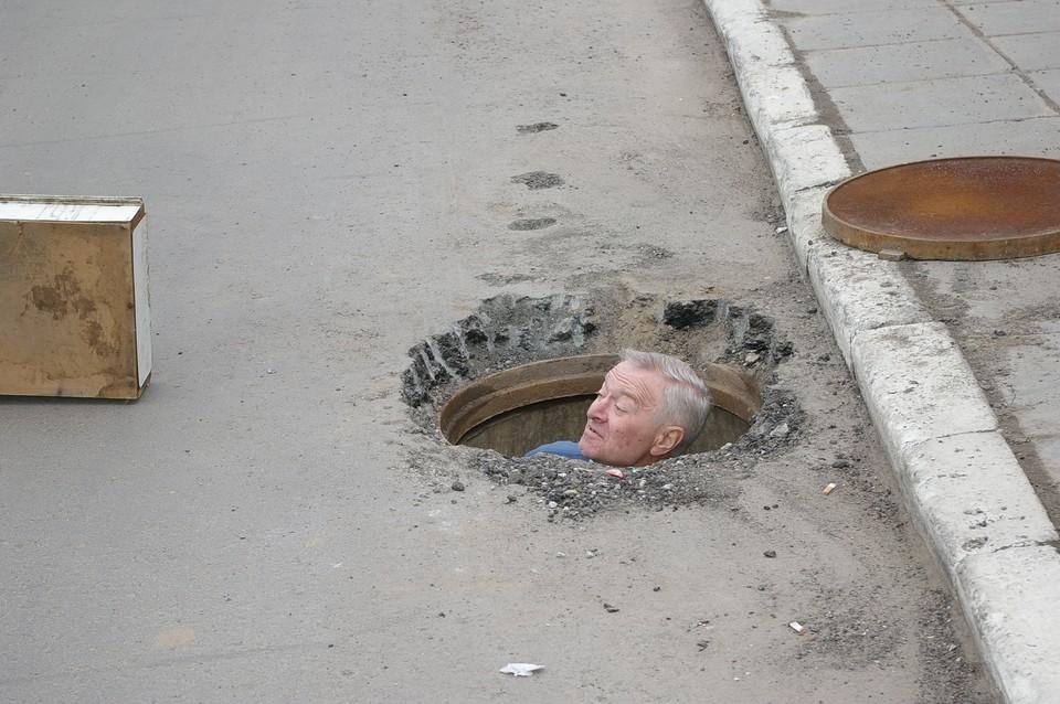 С 2009 года во Владивостоке говорят о запуске очистных сооружений