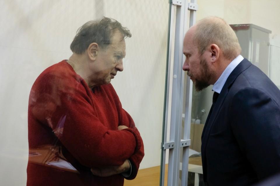Адвокат Соколова подал жалобу