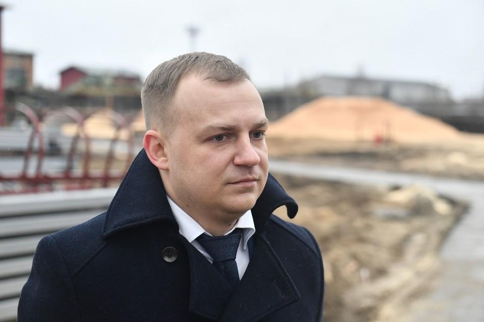 Фото: Управление пресс-службы Главы Республики Карелия.