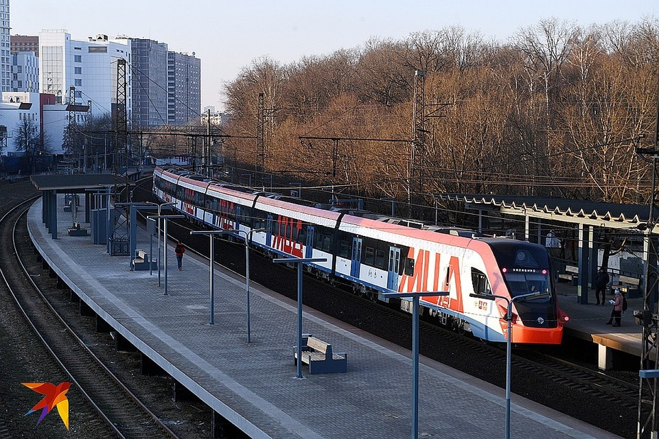 Запуска Московских центральных диаметров – новых наземных веток метро, которые свяжут столицу с областью, ждали все.