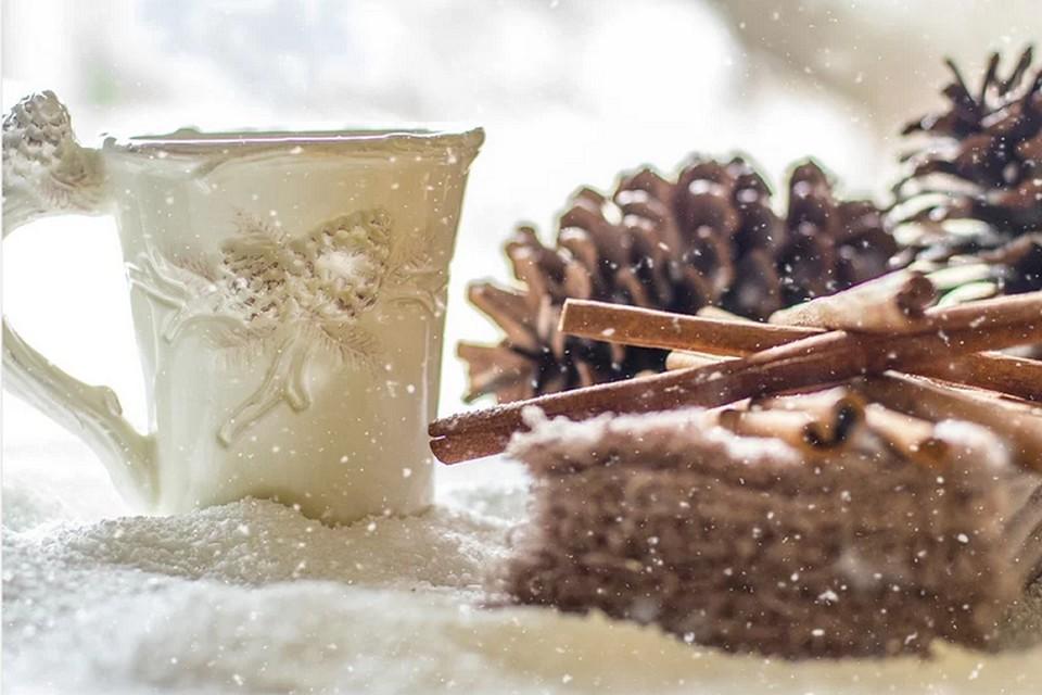 Погода в Югре 23 ноября: стало теплее и идут снегопады. Фото с сайта pixabay.com