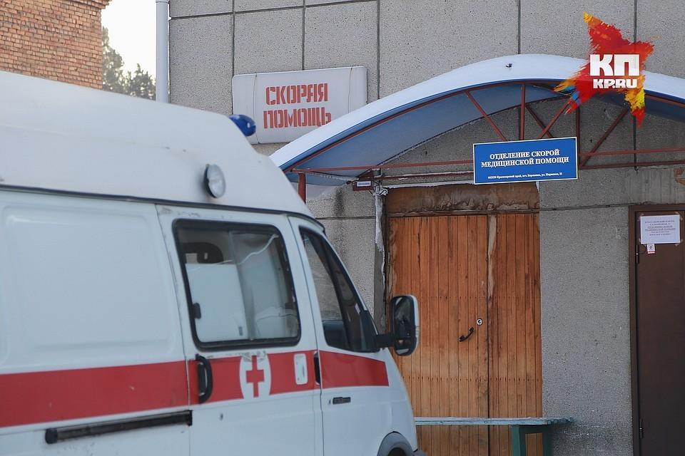 В Улан-Удэ дети попали в больницу после посещения сауны