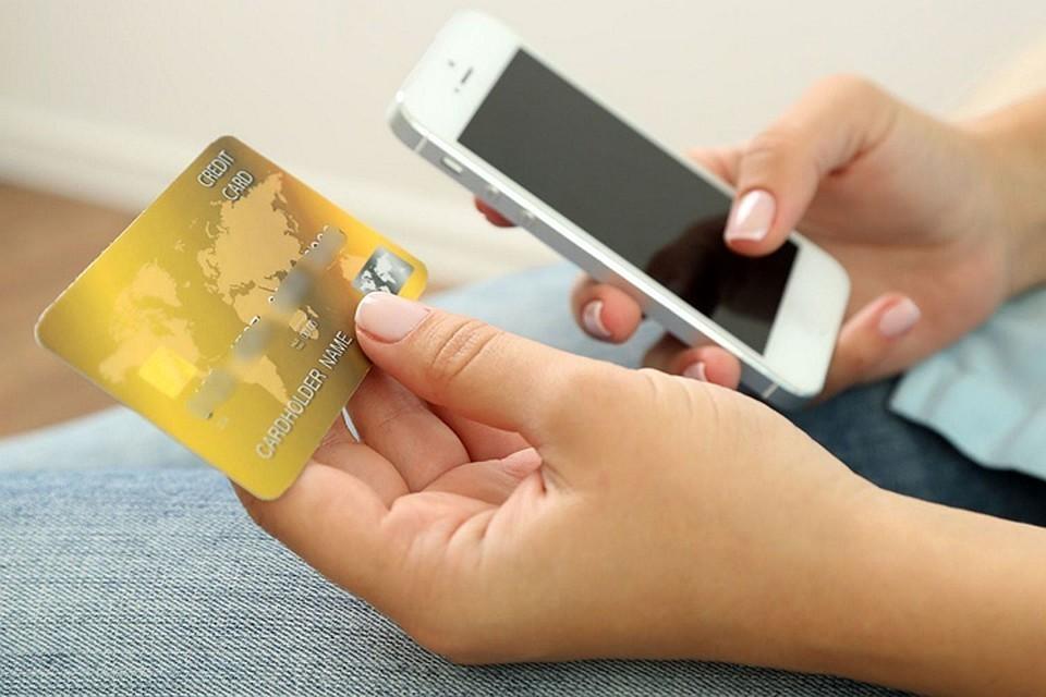 В Беларуси продолжается волна телефонных атак, с целью заполучить данные банковской карточки