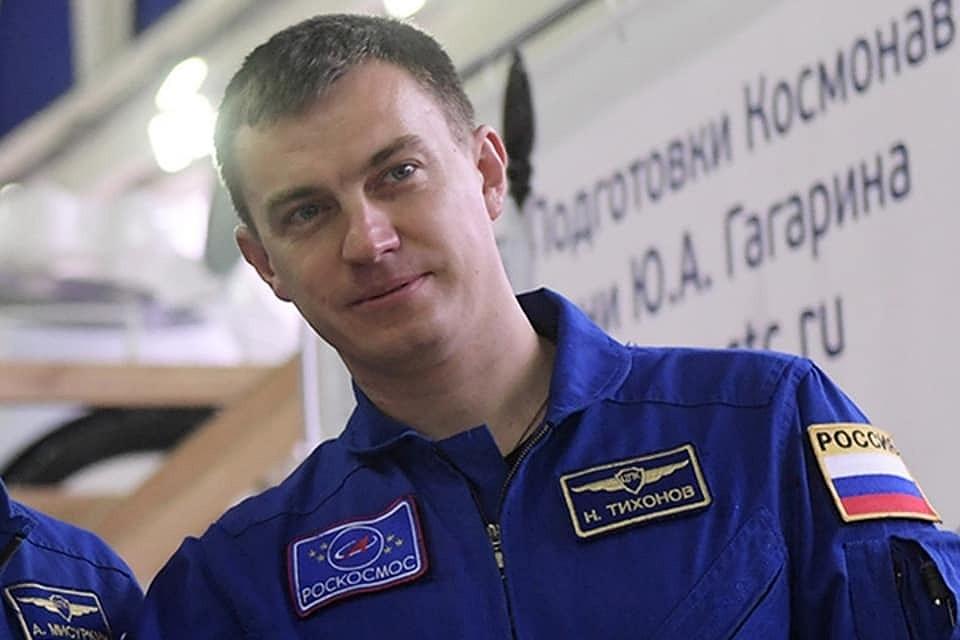 Ещё один уроженец Тульской области отправится в космос