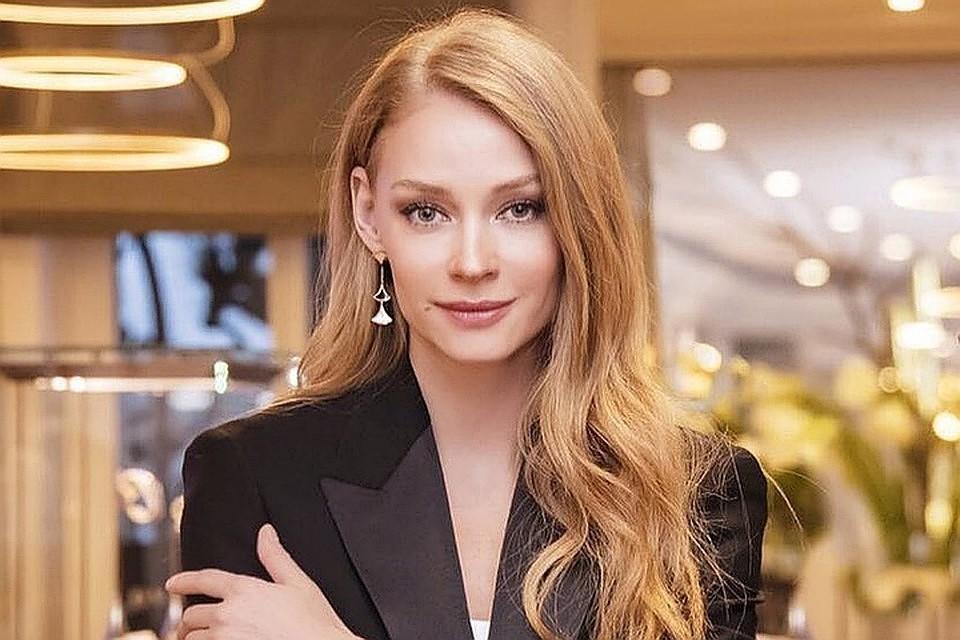 Светлана Ходченкова, сама того не ожидая, спровоцировала слухи о своей беременности