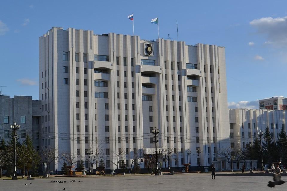 В правительстве Хабаровского края озаботились судьбой «Амурстали»