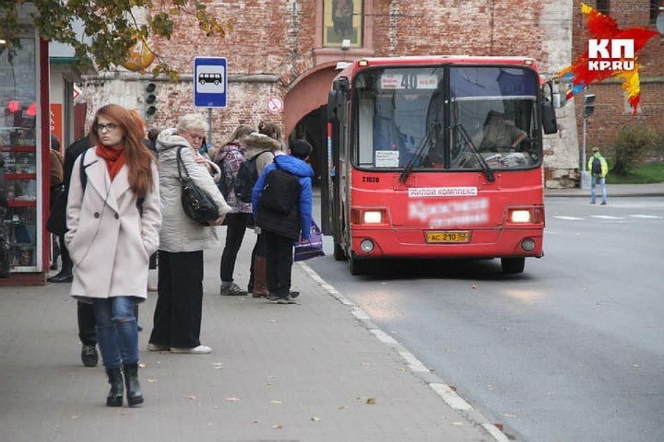 Стало известно, на какие маршруты распределят новые автобусы в Нижнем Новгороде.