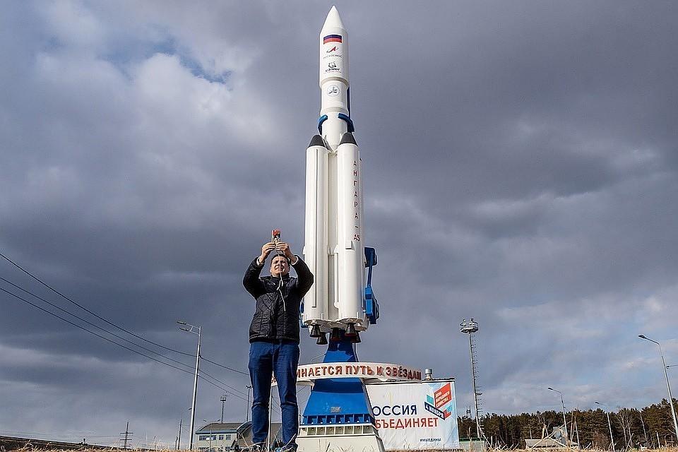 """Космодром """"Восточный"""" должен был стать новой гордостью России. Но воровство во время стройки всё омрачило."""