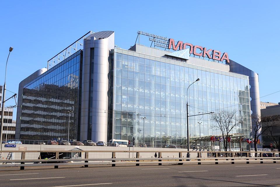 Автосалон звезда москвы на нижегородской автосалоны хундай в москву