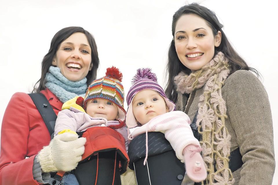 Пособие по беременности и родам (декретные) равно 100% среднего заработка будущей мамы. Фото: globallookpress.com