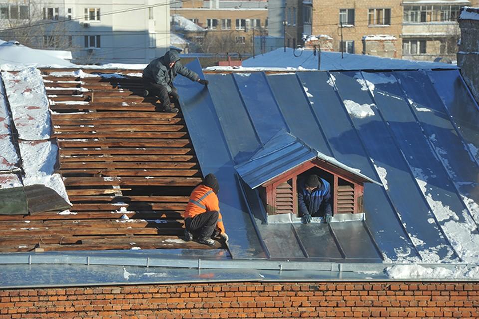 Повышение тарифов на капитальный ремонт, по мнению специалистов, позволит решить ряд проблем, накопившихся в многоквартирных домах.