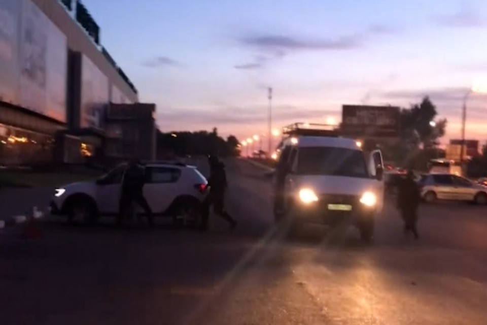 В Нижегородской области действовала крупная наркобанда.
