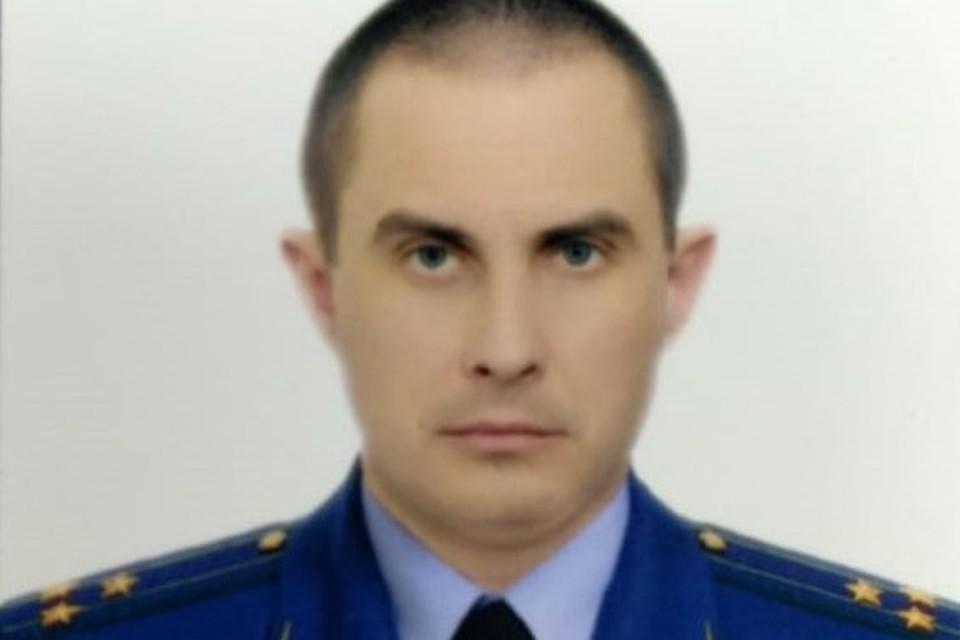 Фото: пресс-служба прокуратуры Краснодарского края