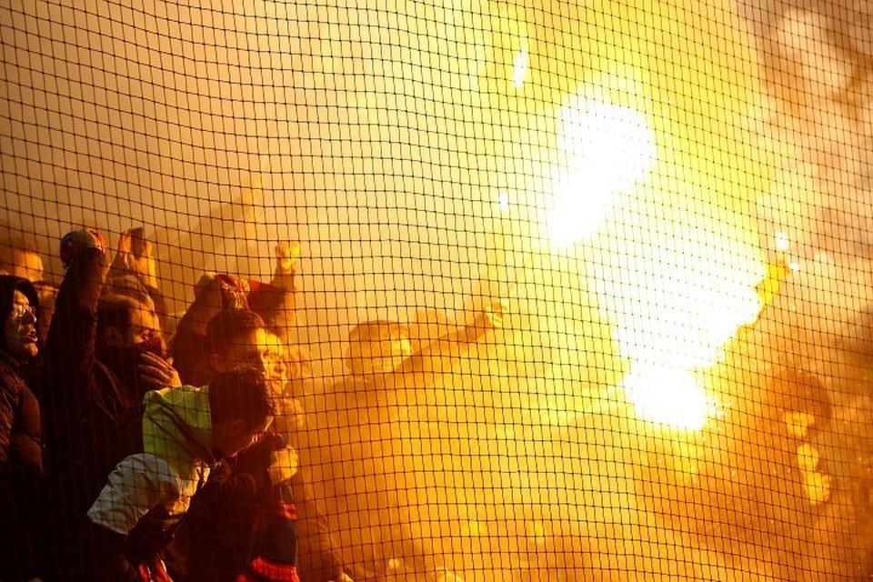 Ожидается, что к фанатам ЦСКА и «Спартака» присоединятся группировки других клубов РПЛ