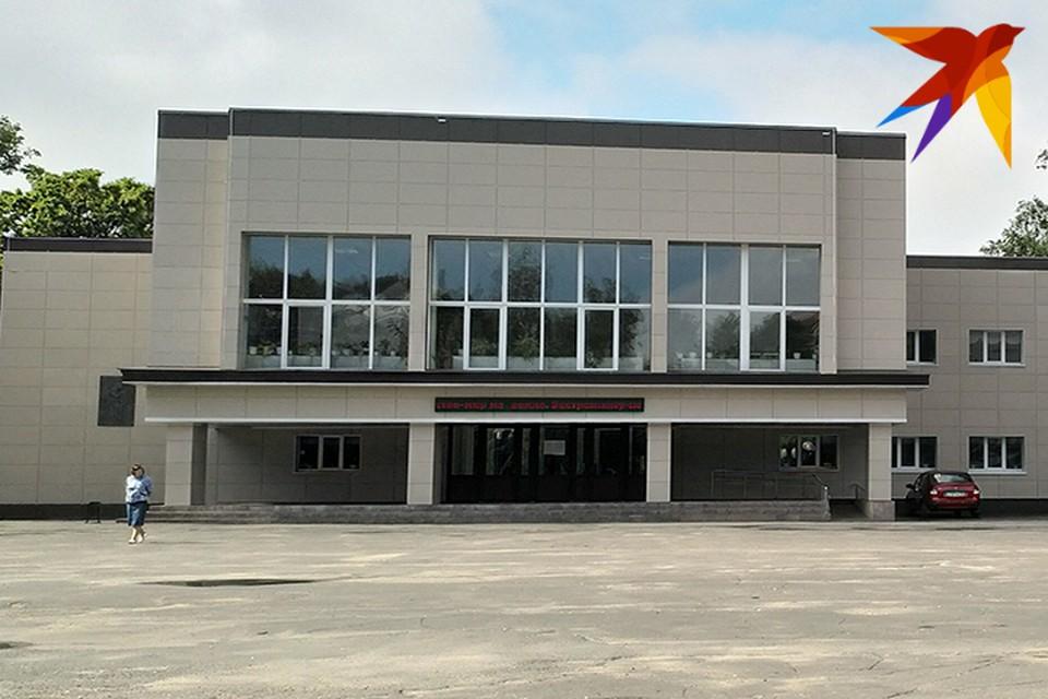 Выставка пройдет в школе искусств имени Татьяны Николаевой.