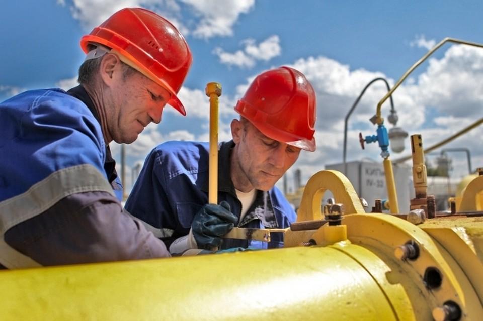 В России разработают проект газопровода в Китай через Монголию