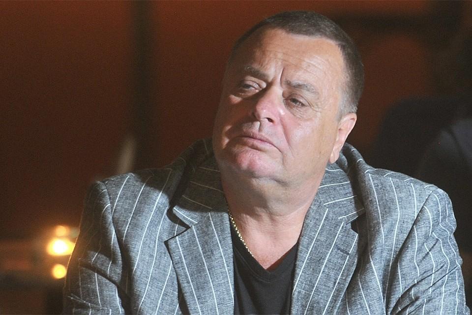Отец Жанны Фриске Владимир.