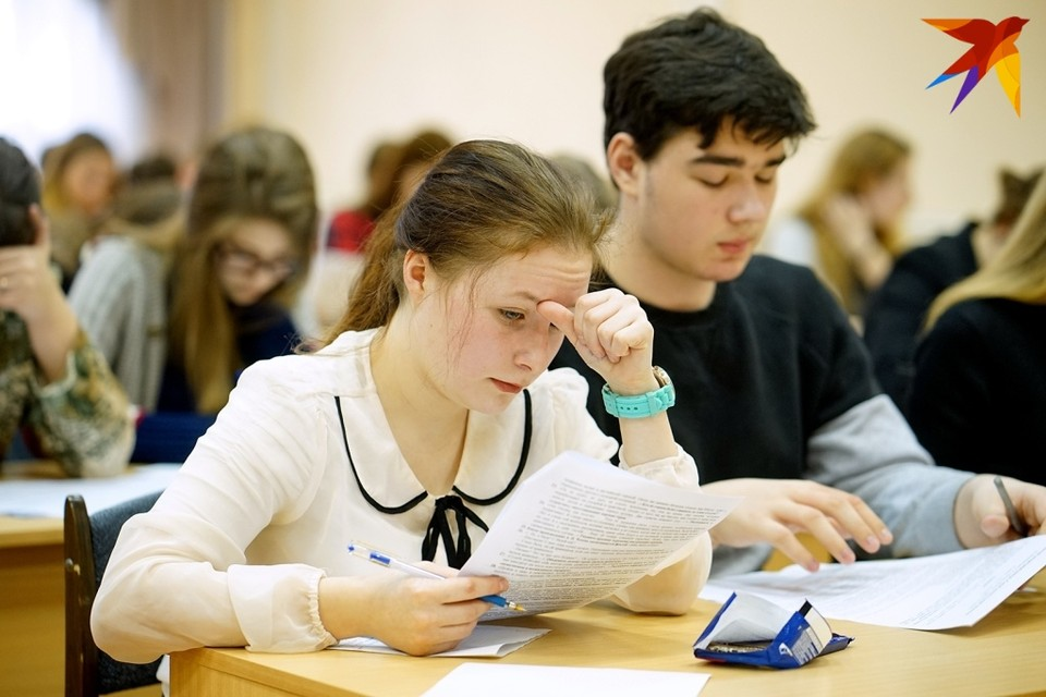 Большинство орловских школьников хотят стать айтишниками и художниками