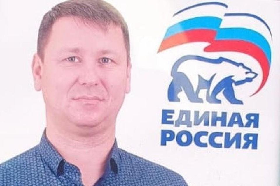Игорь Кучерявый. Фото: с сайта СБУ Украины
