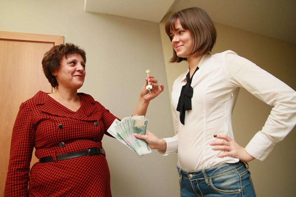Арендовать однокомнатную квартиру в Нижнем Новгороде стало дешевле