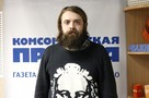 Звезда сериала «Интерны» Александр Ильин о смене имиджа: «С бородой жить легче!»