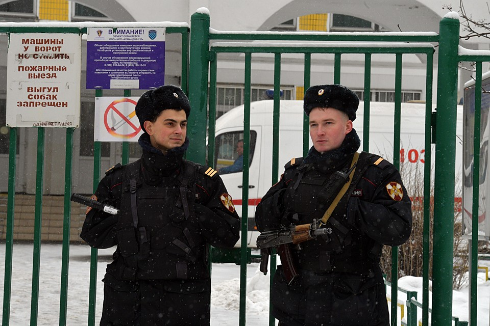 Согласно анализу сотен звонков стало понятно, что в Россию названивают осужденные граждане Украины, которые возможно отбывают сроки в какой-то колонии-поселении