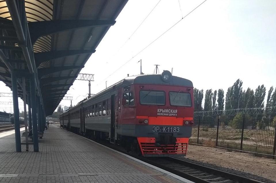 Смена КЖД на новое предприятие не повлияет на качество оказываемых пассажирам услуг, уверены в правительстве Крыма