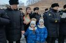 Почти 500 семей военнослужащих ТОФ получили ключи от квартир во Владивостоке