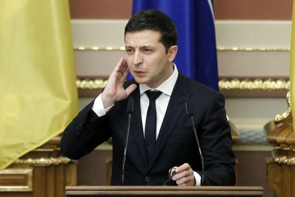 В офисе президента незалежной решили соврать об итогах встречи в Париже. ФОТО: static.news.ru