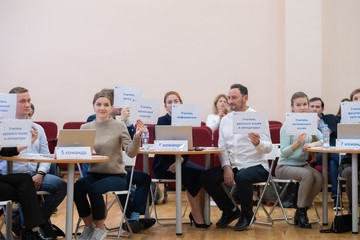 Свои заявки на участие в профессиональном конкурсе «Учитель будущего» оставили уже порядка 11 тысяч человек
