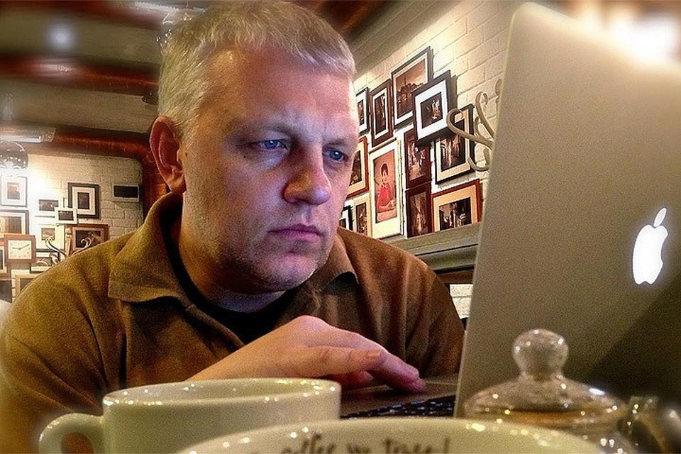 Павел Шеремет был убит 20 июля 2016 года в Киеве